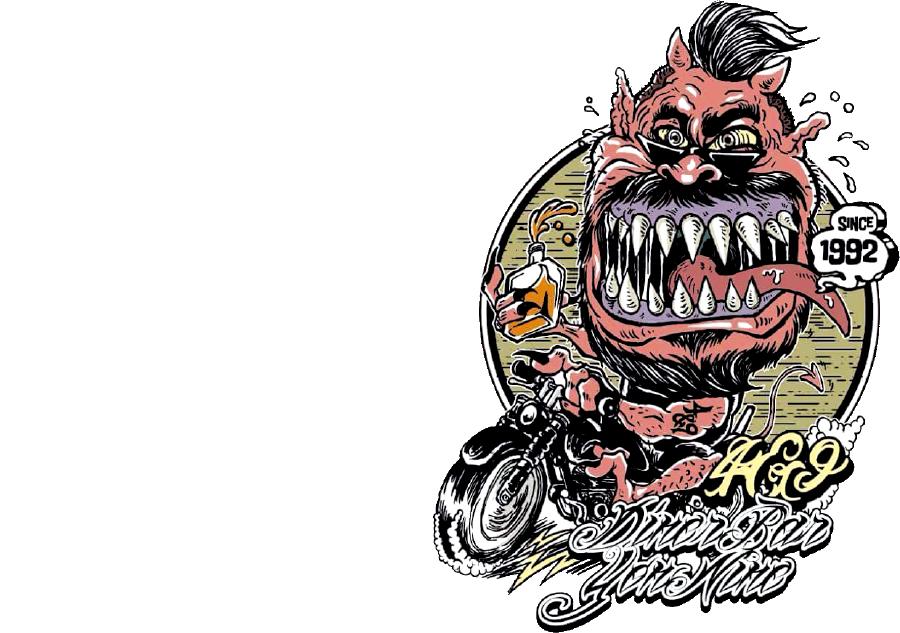 4&9 DINER YOKOHAMA